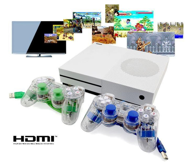 Product Image of Nintendo HDMI Game Consoles #1