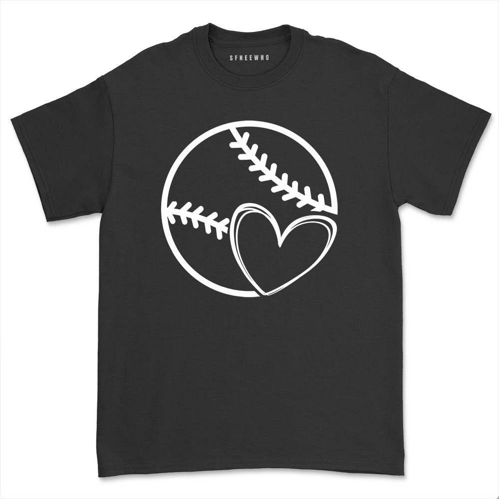 Baseball T shirt Game Day Vibes Dad Or Mom Tee Softball Game Player tshirt