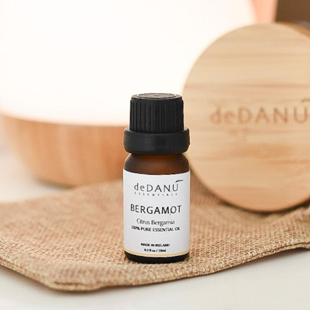 Bergamot Pure Essential Oil - deDANÚ Ireland