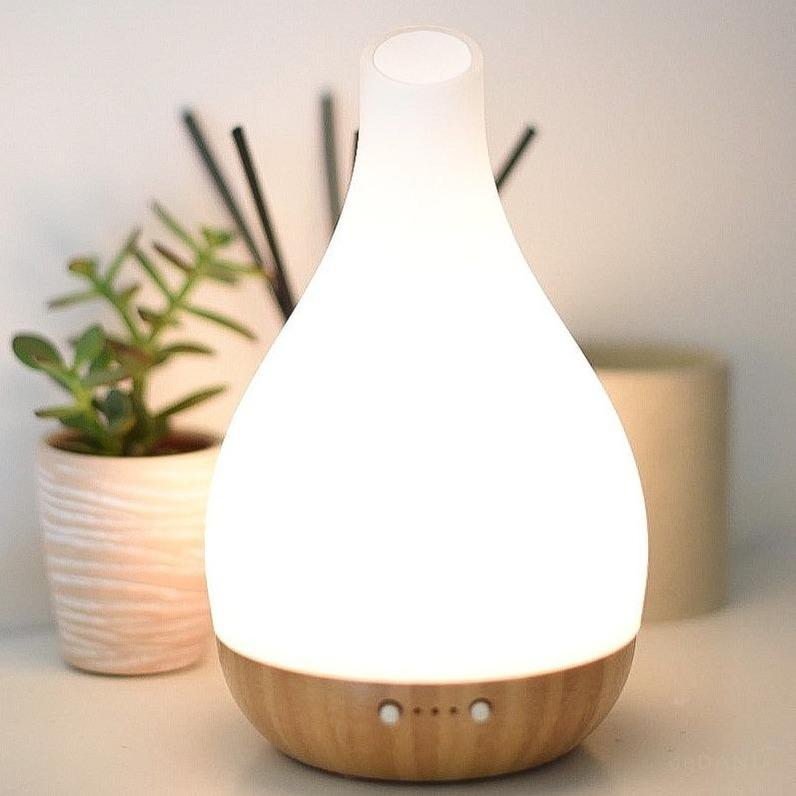 deDANÚ Luxury Essential Oil Diffuser - deDANÚ Ireland