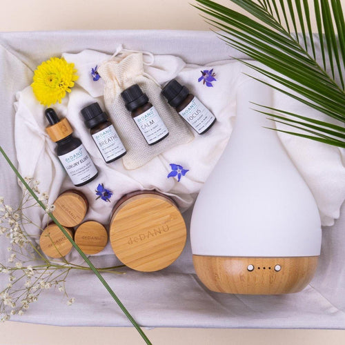 Giftset - Spa at Home - deDANÚ Ireland