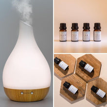 Load image into Gallery viewer, Home Favourites Diffuser Gift Set - deDANÚ Ireland