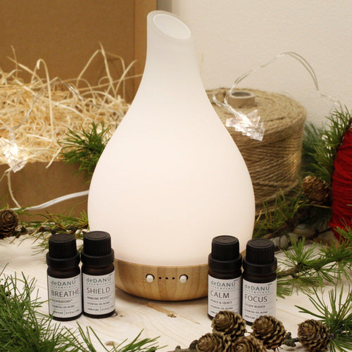Home Favourites Diffuser Gift Set - deDANÚ Ireland