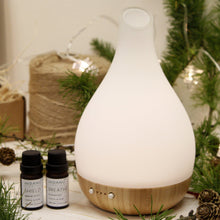 Load image into Gallery viewer, Home Wellness Diffuser Gift Set - deDANÚ Ireland