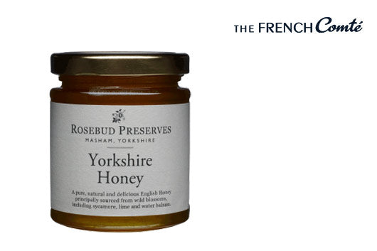 Yorkshire Wild Flower Honey