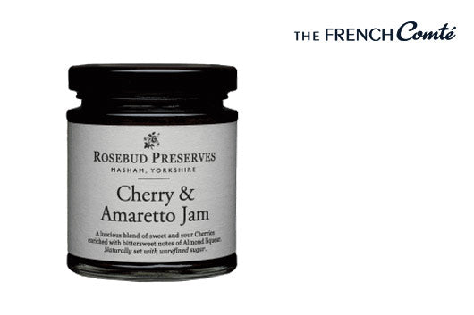 Jam Cherry & Amaretto