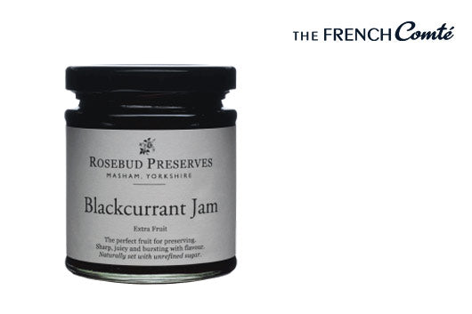 Jam Blackcurrant