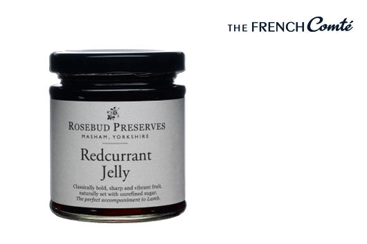 Jelly Redcurrant