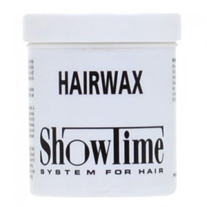 SHOW TIME HAARWAX