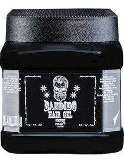 Bandido Gum Effect Hair Gel 750 ml - Hairwaxshop