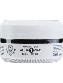 Bandido Maximum Hold Aqua Wax 150 ml - Hairwaxshop