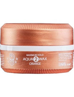 Bandido Aqua Wax Orange 2 150 ml - Hairwaxshop