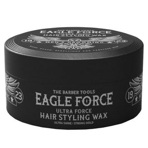 Eagle Force Ultra Force Hair Styling Wax Strong Hold 150 ml - Hairwaxshop