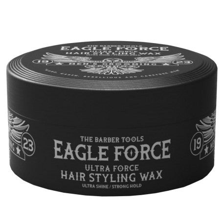 Eagle Force Ultra Force Hair Styling Wax Strong Hold 150 ml