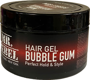 Mr. Rebel Hair Gel Bubble Gum 450 ml - Hairwaxshop