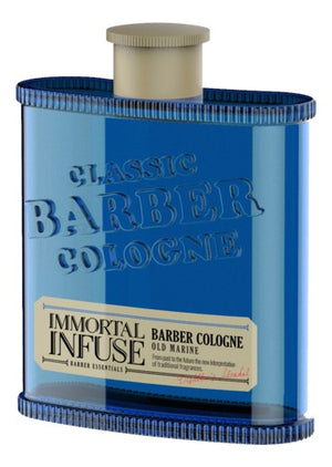Immortal Infuse Barber Cologne Old Marine 170 ml - Hairwaxshop