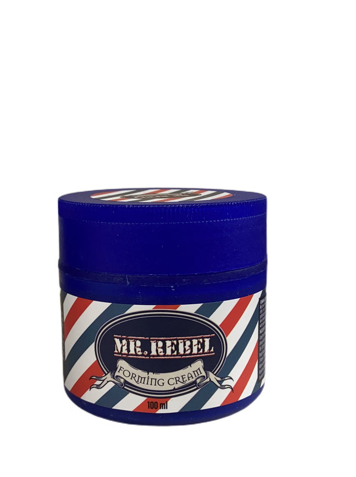 Mr Rebel Forming Cream 100 ml
