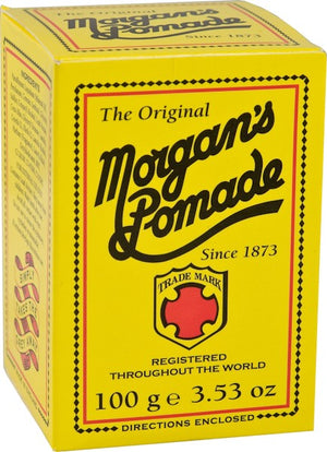 Morgan Pomade 200 g - Hairwaxshop