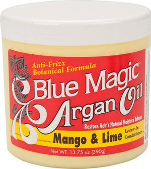 Blue Magic Argan Mango Conditioner 12 oz - Hairwaxshop