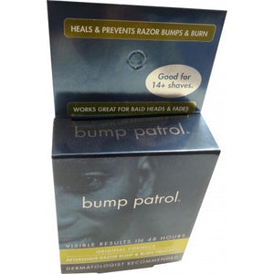 Bump Patrol Aftershave Razor Treatment - Hairwaxshop
