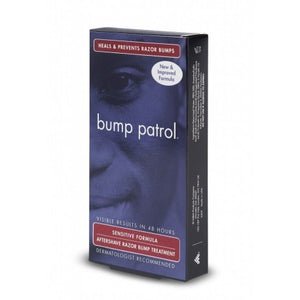 Bump Patrol Aftershave Sensitive Formula 57 ml - Hairwaxshop