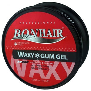 Bonhair Waxy Gum Gel 150 ml - Hairwaxshop