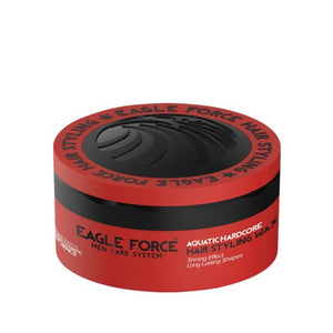 Eagle Force Hairwax Styling Wax Aquatic Hardcore 150 ml - Hairwaxshop