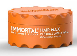 Immortal Hairwax Flexible Aqua Gel 150 ml - Hairwaxshop