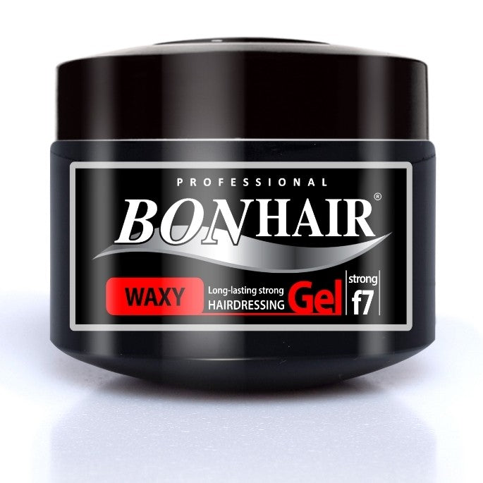 BONHAIR PROFESSIONAL WAXY GEL 500 ML