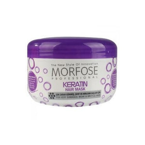 Morfose Keratin Hair Mask 500ml - Hairwaxshop