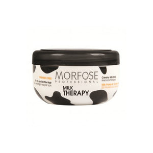 Morfose Milk Therapy Hair Mask 500 ml - Hairwaxshop