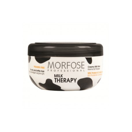 Morfose Milk Therapy Hair Mask 500 ml