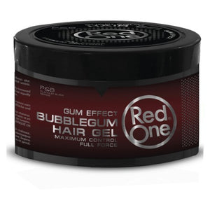 Redone Gum Effect Bubblegum Hairgels Maximum Control 450 ml - Hairwaxshop