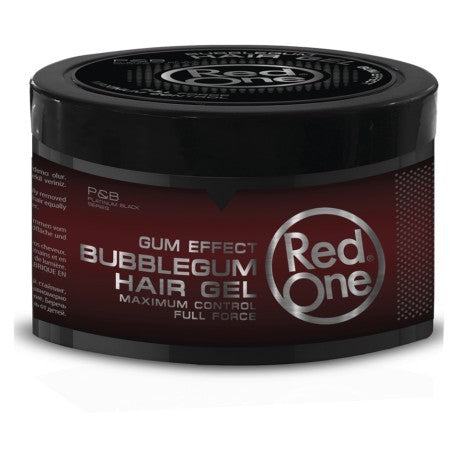 Redone Gum Effect Bubblegum Hairgels Maximum Control 450 ml