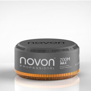 Novon Professional Zoom Wax 150 ml - Hairwaxshop