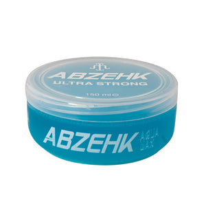 Abzehk Hairwax Blue Ultra Strong 150 ml - Hairwaxshop