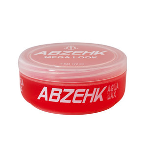ABZEHK Hairwax Premium Mega Look 150 ml - Hairwaxshop