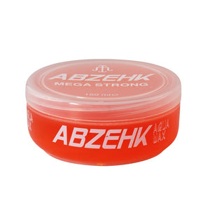 Abzehk Haar Wax Mega Strong 150 ml - Hairwaxshop