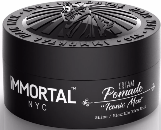 Immortal NYC Pomade Iconic Men 150 ml