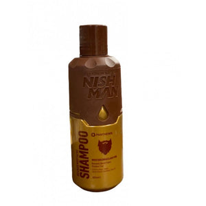Nishman Beard and Moustache Shampoo 200 ml