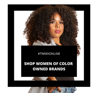 Women of Color Owned Brands