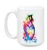 Hydroflight Colorful Mug