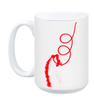 Triple Backflip Mug