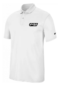 2021 Golf Polo (White) (Limited Edition)