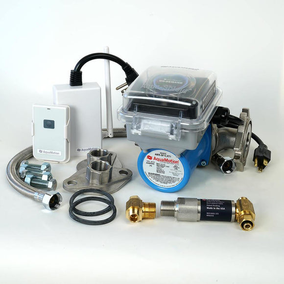 Recirculation Systems - SDS Supply