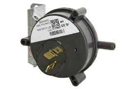 York S1-02439479000 Pressure Switch, 28 Iwc Replaces S1-02425975000
