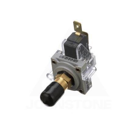 York S1-02427688001 Low Pressure Switch, .6 Iwc On Fall,spno
