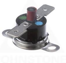 York S1-02535363000 Switch,temp,300 Open,manual Close