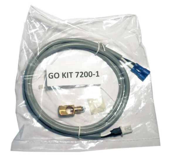 AquaGuard GOKIT7200-1 Gas Shutoff Wiring Kit - Old Heaters