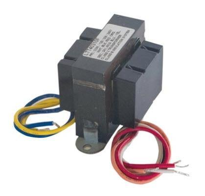 Ez-Flo 92112 40 VA Foot Mount Transformer - 120V